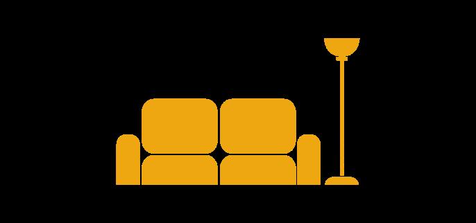 Stěhování domácností, bytů a rodinných domů