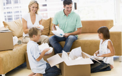 Sbalení domácnosti před stěhováním můžete zvládnout 1,2…